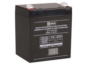 akumulator 12v 5ah B9679