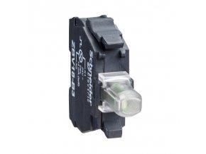 svetelny blok led 230V bila ZBVM1
