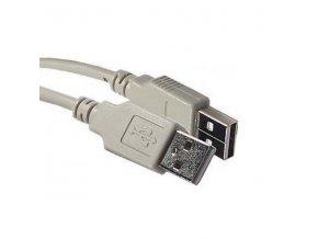 kabel usb 1 8m konektor a konektor a