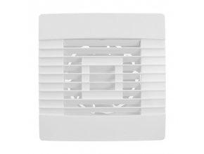 axialni ventilator stenovy s zaluzii av pro 150 s