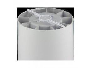 zpetna klapka plastova k ventilatoru av 150