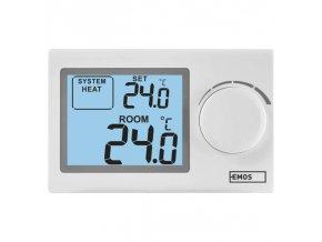 pokojovy termostat P5604