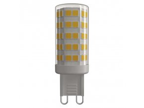 led g9 4,5w neutralni bila ZQ9541