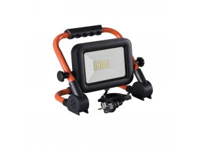 LED reflektor se stojanem 30W STATO LED 30W-B