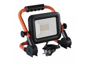 LED reflektor se stojanem 50W STATO LED 50W-B