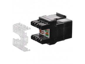 datovy konektor rj45 keystone emos K0301
