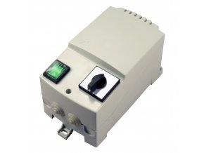 transformatorovy regulator otacek ventilatoru trr 5 0
