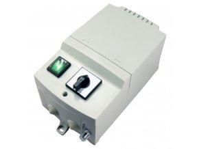 transformatorovy regulator otacek ventilatoru trr 10 0