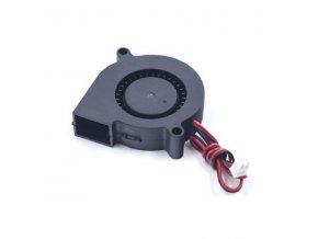 ventilator radialni 50x50x15 12v 0,16a t395