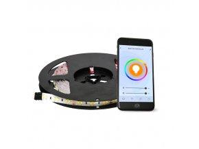 LED pásek WiFi DX-SMD5050-RGBW/5M/TUYA