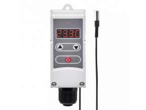 termostat s kapilarovym cidlem P5684