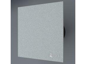 Panel IDEA front K 9007 Aluminium rich 01