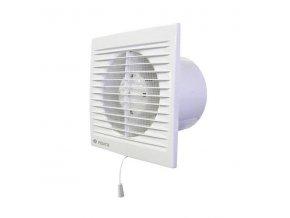 Ventilátor Vents 100 SV s tahovým vypinačem