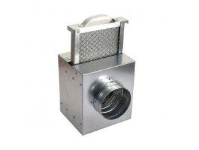 Filtr pro krbový ventilátor 150 mm KOM/F 600-800