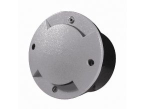 Pozemní nájezdové LED svítidlo ROGER DL-2LED6
