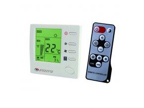 Termoregulátor digitální Vents RTSD 1 400  plus  ovladač