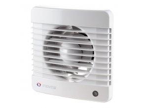 Ventilátor Vents 125 MTL-TURBO doběh, ložiska