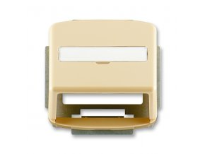 Kryt zásuvky Tango pro nosné masky 5014A-A100 D ABB