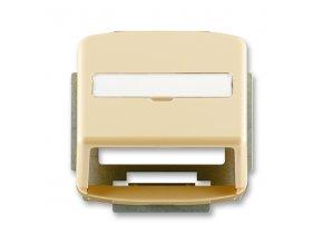 Kryt zásuvky Tango pro nosné masky 5014A-A100 D