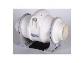 Ventilátor do potrubí Cata DUCT IN-LINE 125/320 T Doběhový časovač