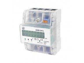 elektromer EDIN 341L 80A digitalni