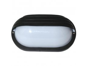 Svítidlo OVAL Neptun WH2606-CR černé