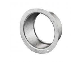 Příruba kovová na potrubí 160 mm