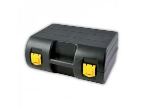 Kufr na vrtačku, nářadí BASIC 400x320x120mm