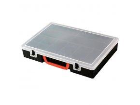 Plastový organizér 350, 345x245x60mm