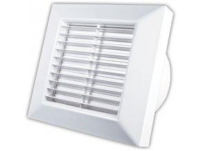 Ventilátor PRIMO 100 IPX5 s regulací otáček