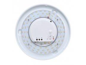 LED svítidlo s mikrovlnným pohybovým čidlem Victor W131/LED-3000