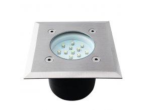 Pozemní nájezdové LED SMD svítidlo GORDO LED14SMD-L
