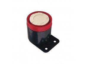 Siréna 110 dB, 12V 6-14V/0,35A piezo