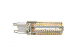 LED žárovka G9 4,5W, 350lm, teplá bílá 3000K