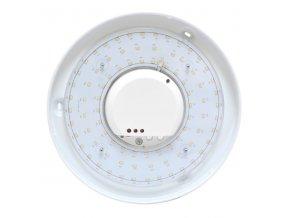 LED svítidlo nástěnné Victor W141/LED/B-3000K