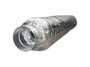 Tlumič hluku AKUSTIFLEX 250 mm/1 m