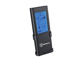 Westinghouse 77841 rádiové s LCD Dálkové ovládání