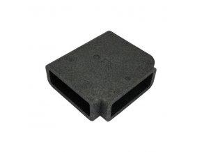 Izolace pro tvarovku plochého kanálu T 204x60 mm