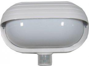 Svítidlo s pohybovým čidlem 60W T259