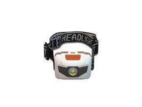 Svítilna čelová LED EMOS HL-H0520 1  plus  2 LED 1W, 3xAAA
