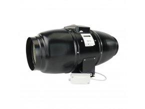 Ventilátor do potrubí Dalap AP 160 Quiet se sníženou hlučnosti