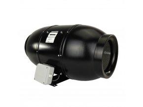 Ventilátor do potrubí Dalap AP 250 Quiet se sníženou hlučnosti