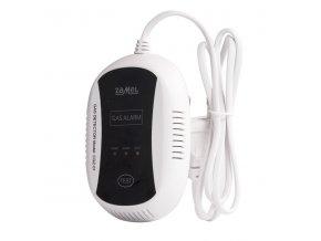 Hlásič úniku plynu alarm pro LPG a zemní plyn CGZ-01, 85dB