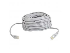 Kabel k internetu UTP s koncovkami RJ45 30 m