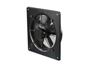 Ventilátor průmyslový Dalap RAB TURBO/400V 630