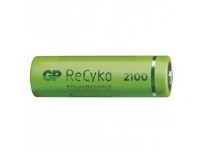 Nabíjecí baterie GP ReCyko+ 2100 HR6 (AA)