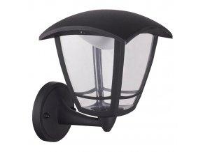 Venkovní svítidlo LED ZGL001B-NA VERONA, IP44, nástěnné