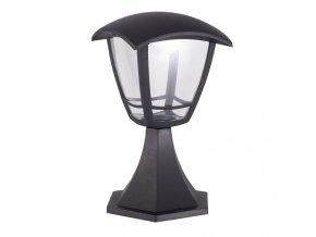 Venkovní svítidlo LED ZGL001B-STJ VERONA, IP44, stojací