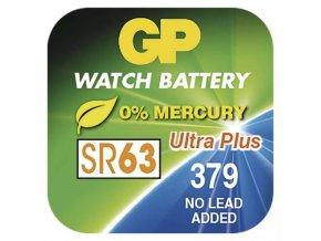 baterie do hodinek gp379f
