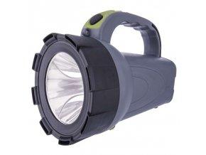 Svítilna nabíjecí LED P4527, 5W COB LED